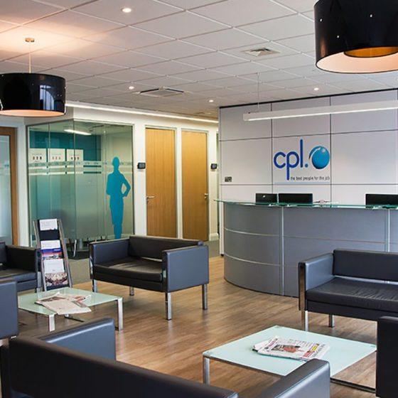 CPL HQ – Percy Place, Dublin 2