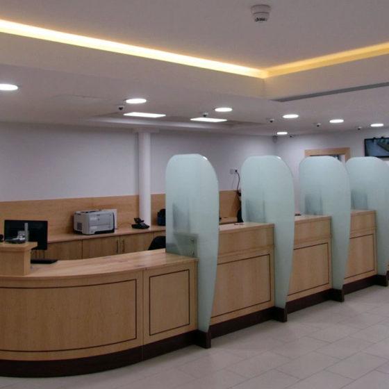 Naas Credit Union – Main St. Naas